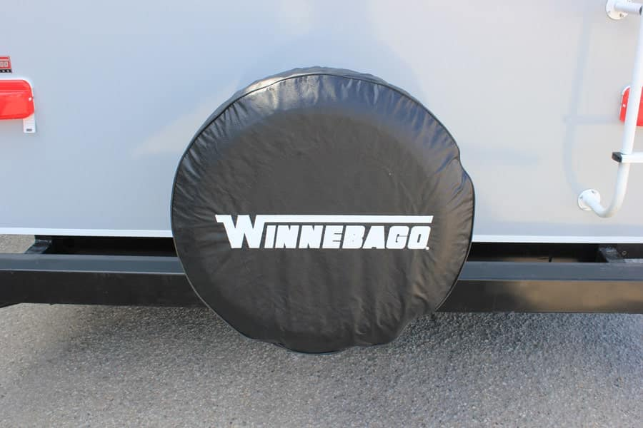 rv trailer tire covers
