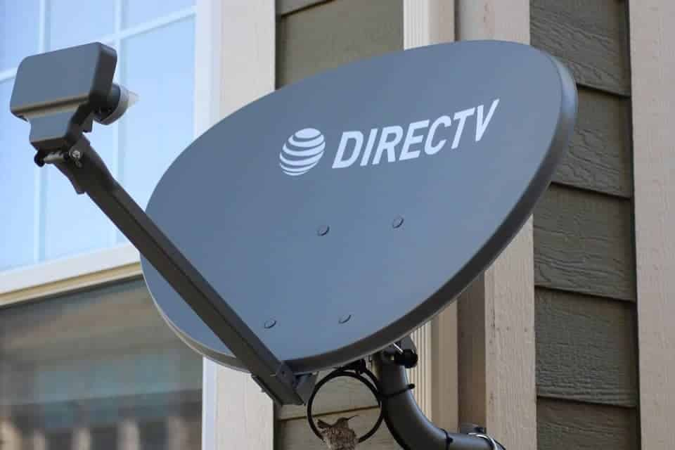 is dish or directv better for rv