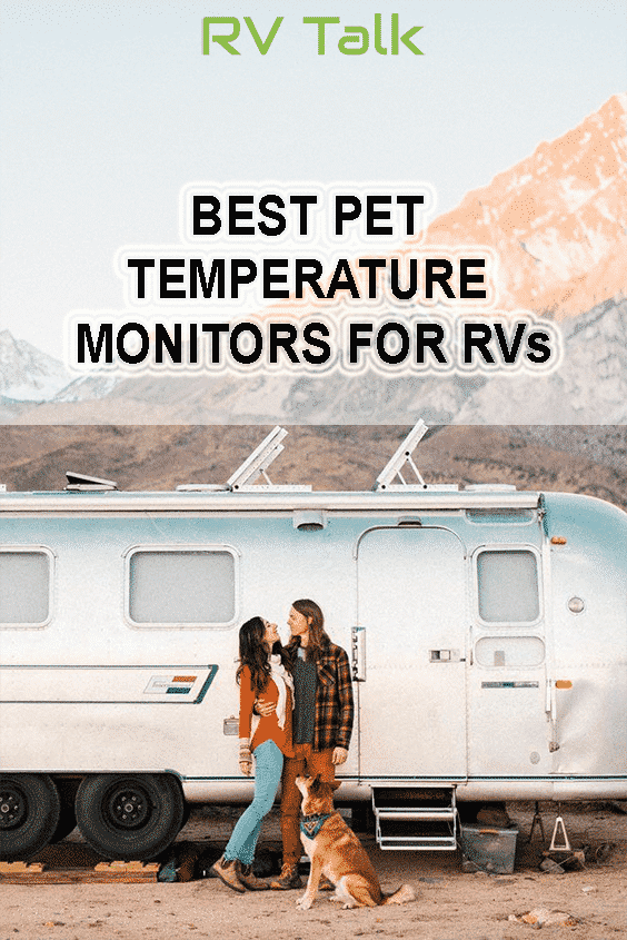 Temperature Monitors For Pets