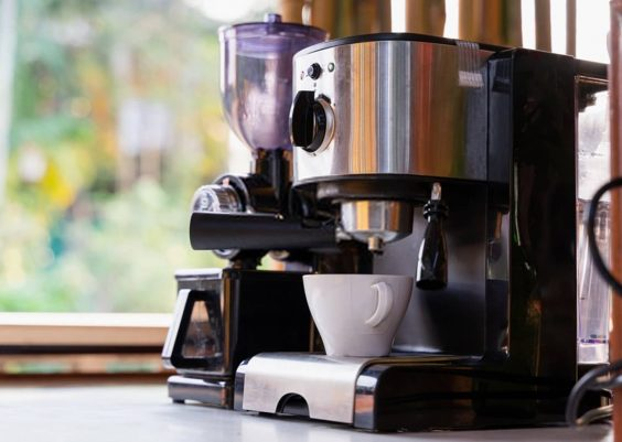 best rv coffee maker
