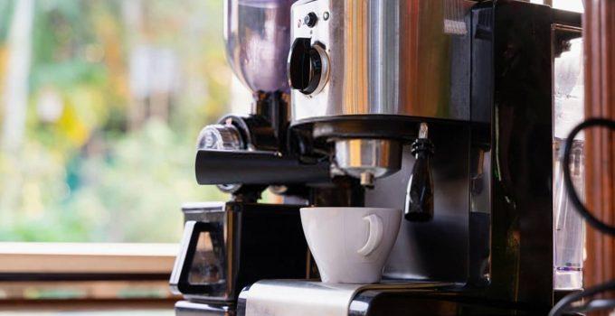 best rv coffee maker