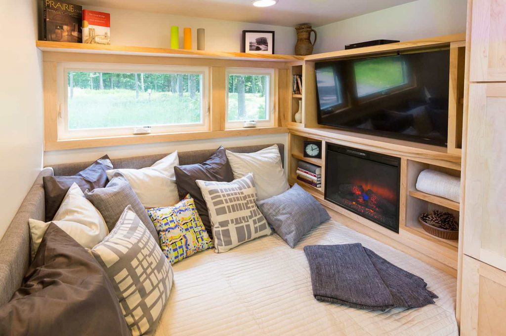 best tv for rvs