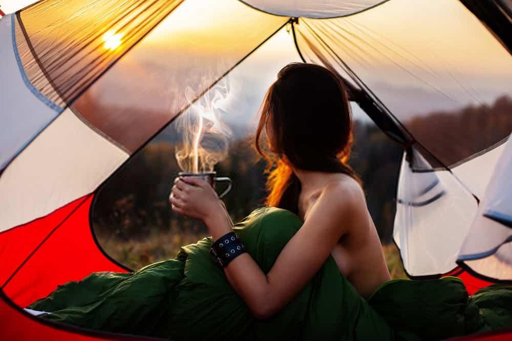 Nude camping Nudist porn,