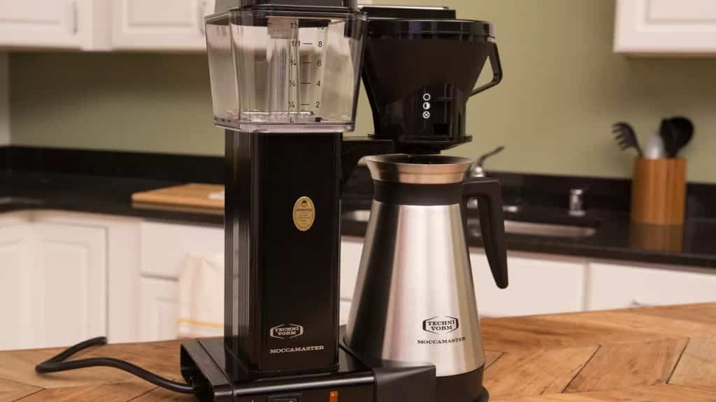 under cabinet coffee maker for rv