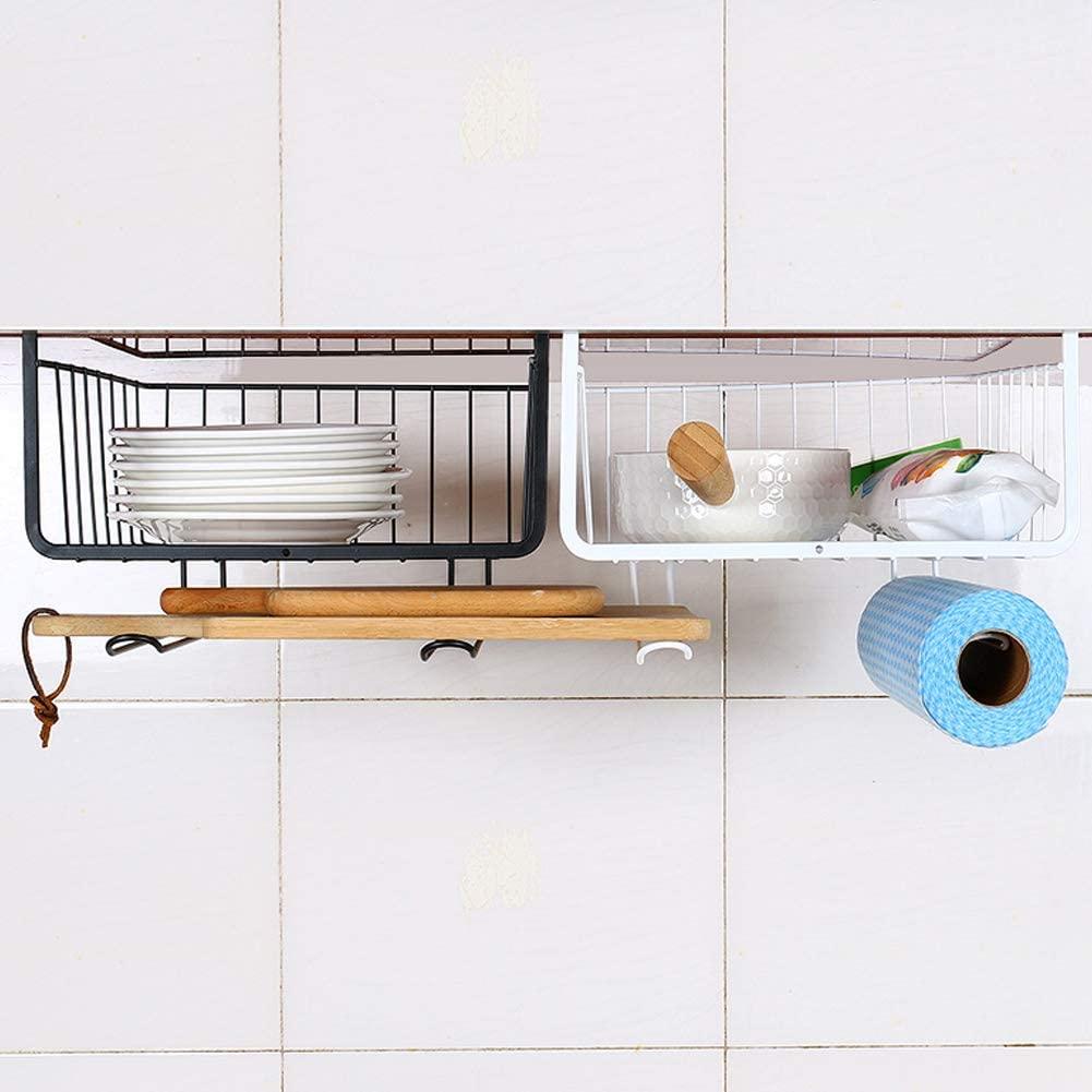 under-shelf baskets