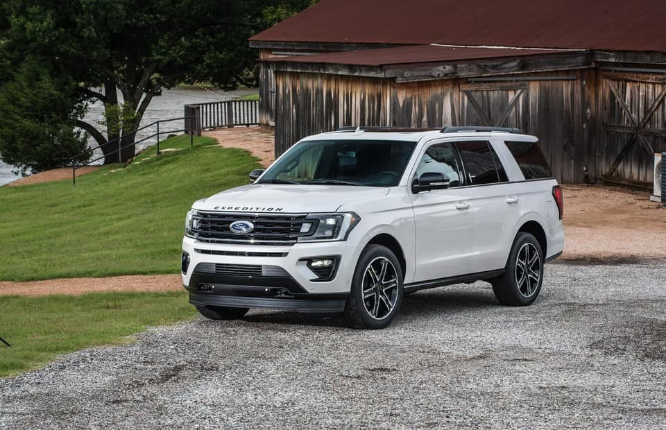 best suv for towing a camper