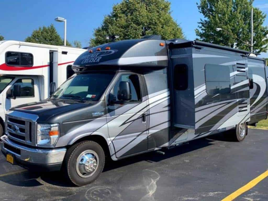best class c rv for the money