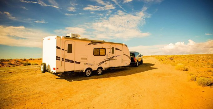 best cell phone booster for rv