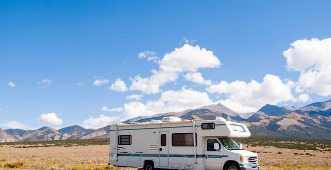 best rv roof sealant coating