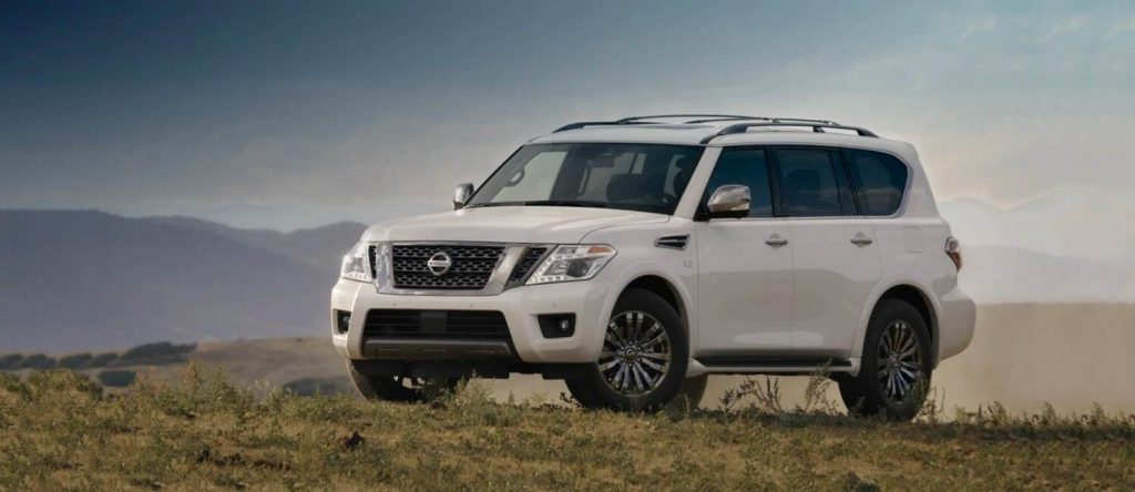 suvs that can tow a camper