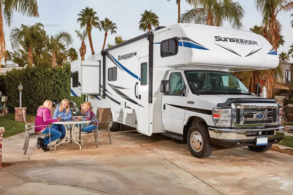most reliable class c rv