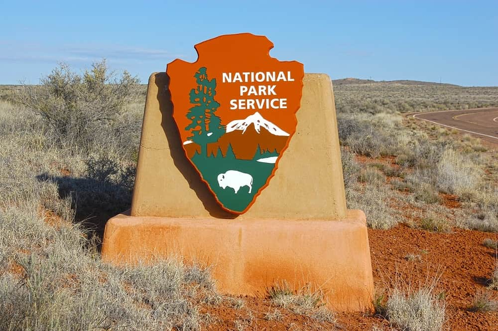 how many national parks are there in the us
