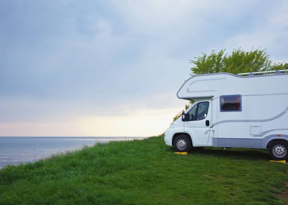best rv leveling block