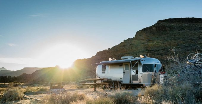 best RV security system