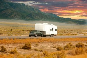 RV Hitch & Tow
