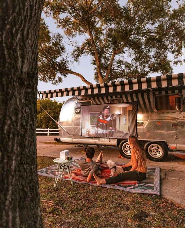 RV rugs for outside
