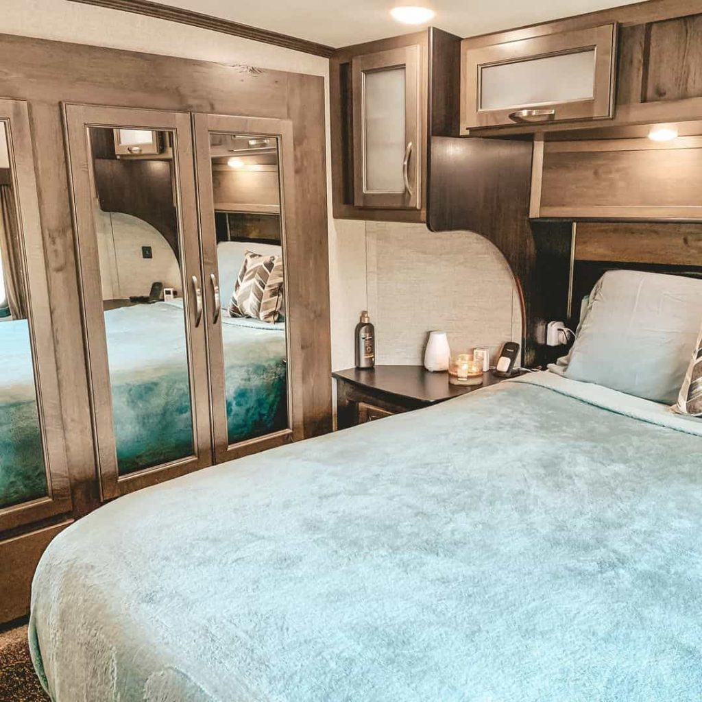 best camper mattress