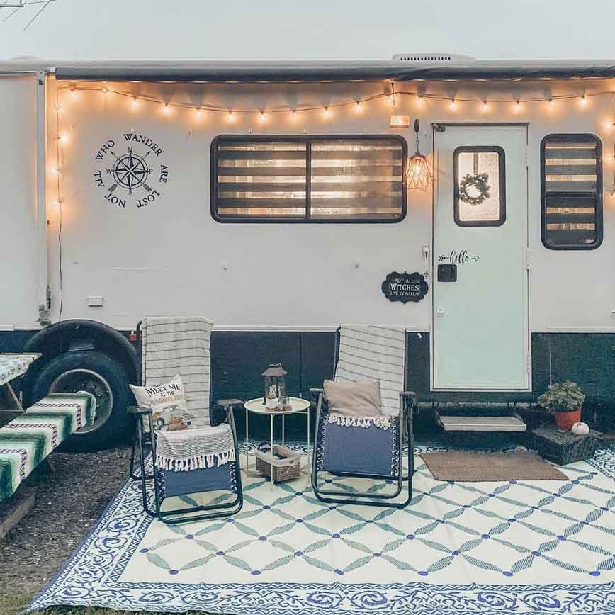 camper rugs