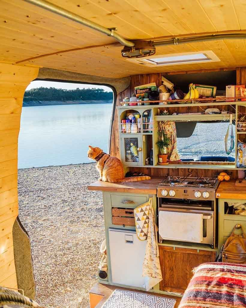 Can you claim an RV as a primary residence