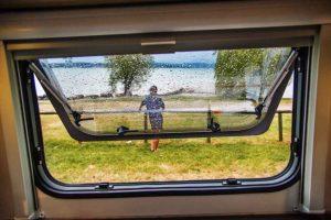 RV Door & Window