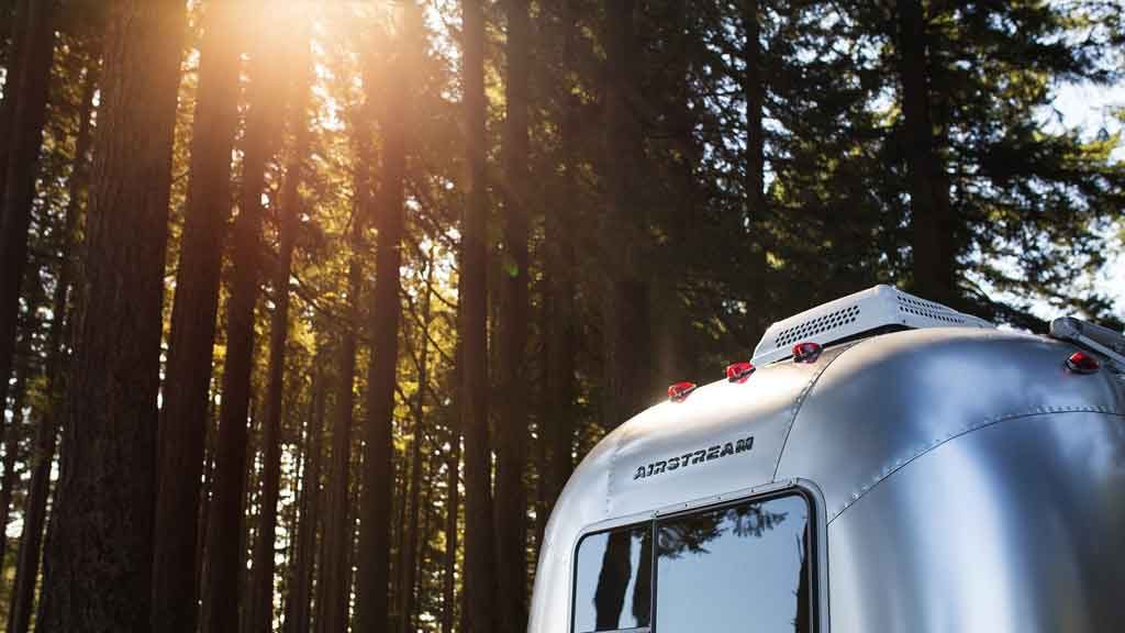 travel trailers less than 5000 lbs