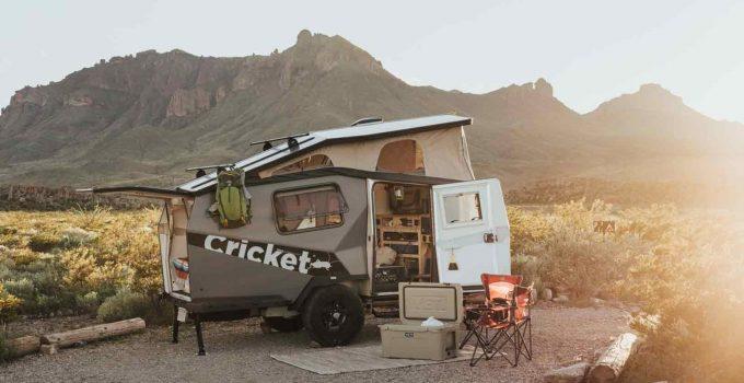 ightweight travel trailers under 5000 lbs