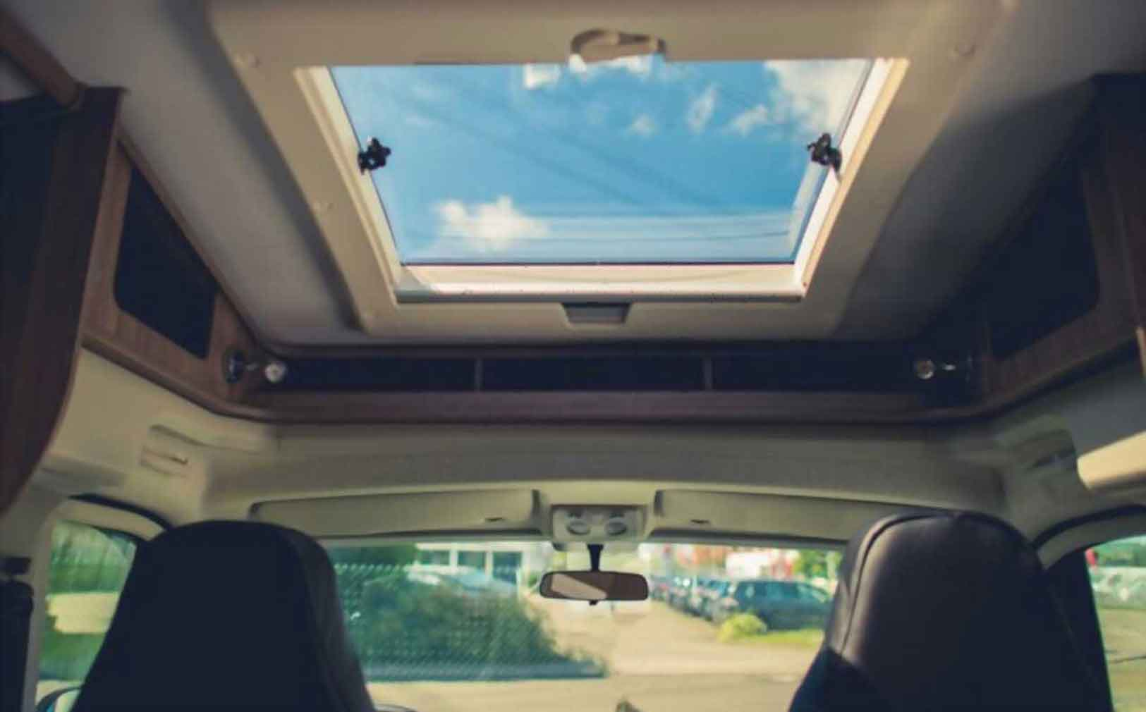How To Measure RV Skylight? Size And Measuring Tips