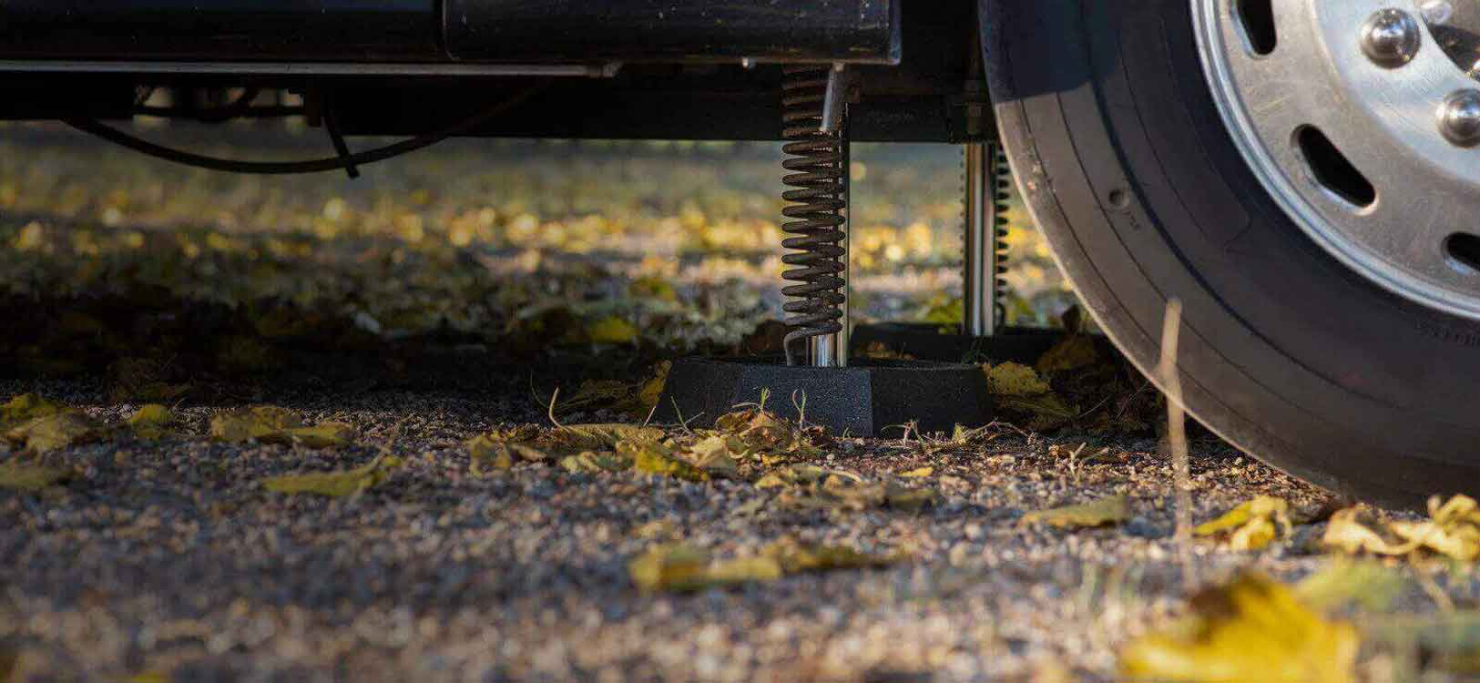 The 12 Best RV Jack Pads For The Money In 2021