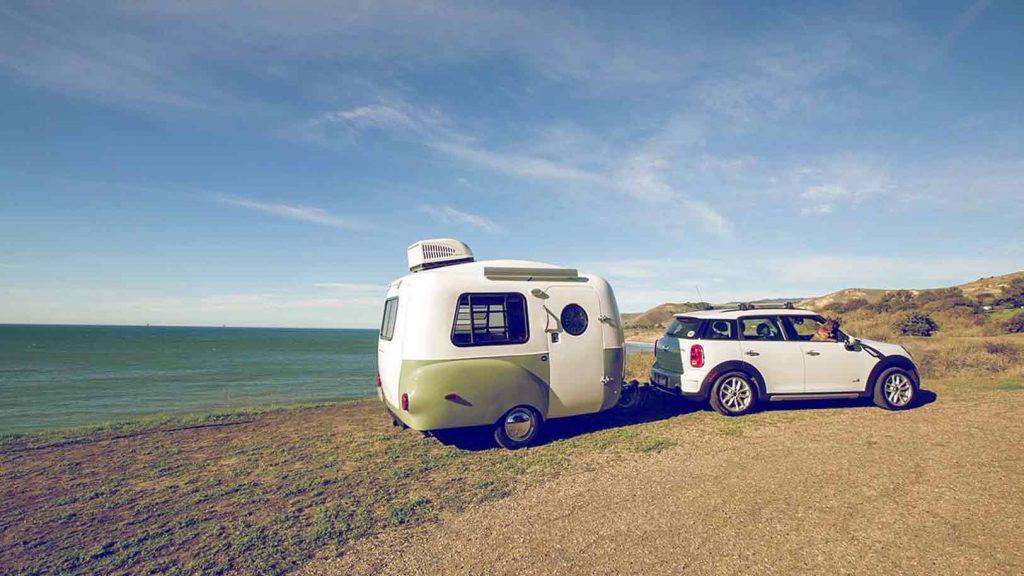 best travel trailers under 5000 lbs