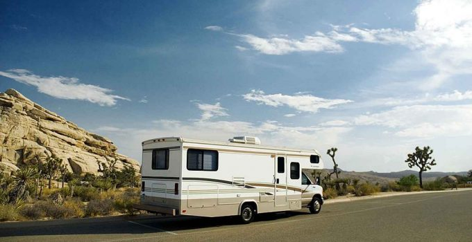 Can solar panels power an RV air conditioner