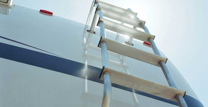 rv ladder