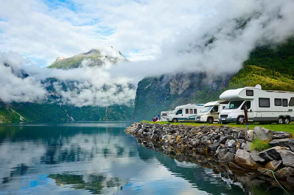poor quality rv manufacturers