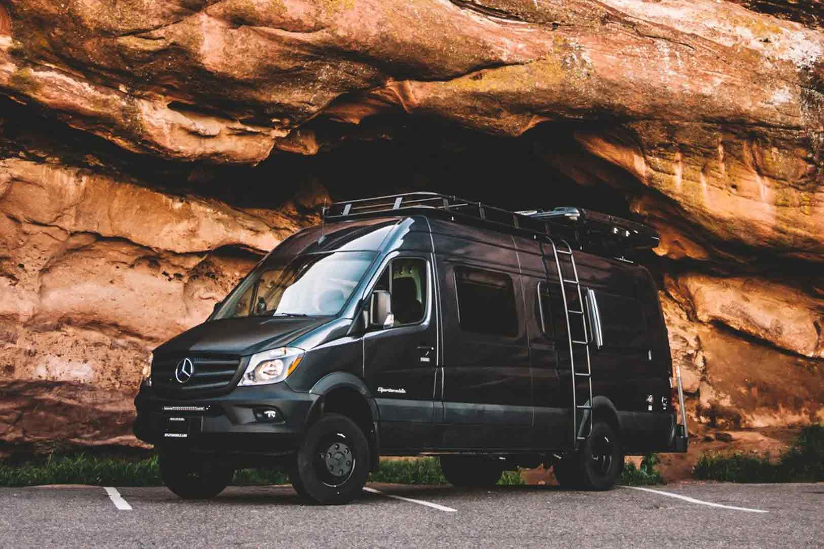 8 Best Vans For Camper Conversion To Buy Today