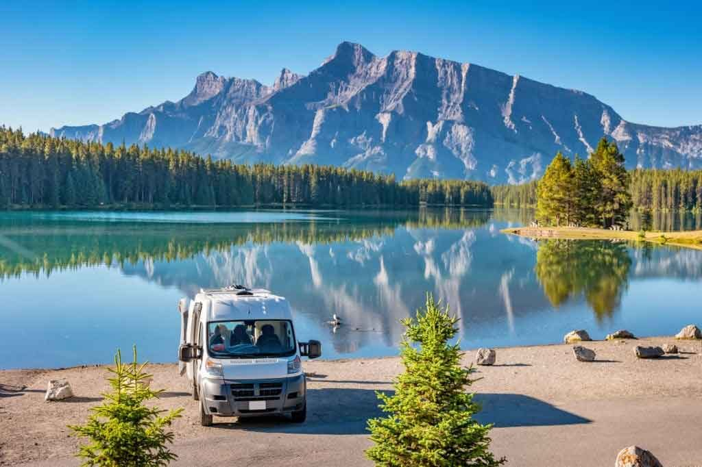 best van for van life