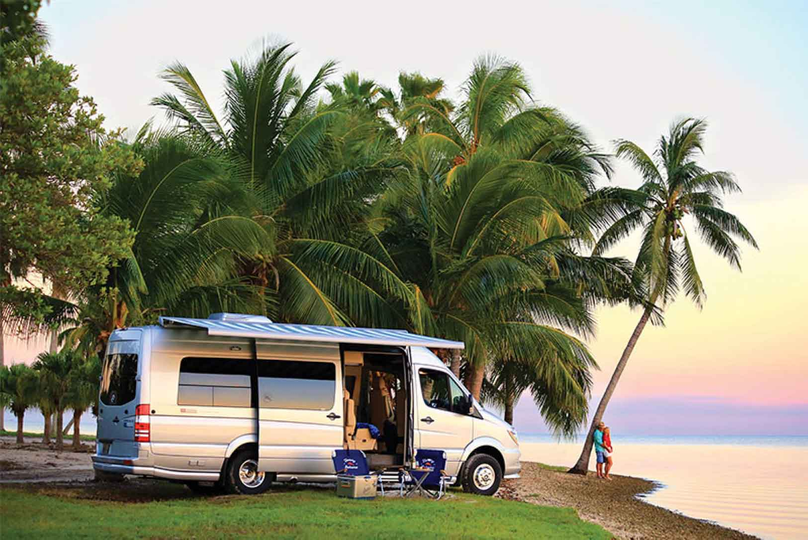 2021 Best Class B RVs For Full-Time Camping