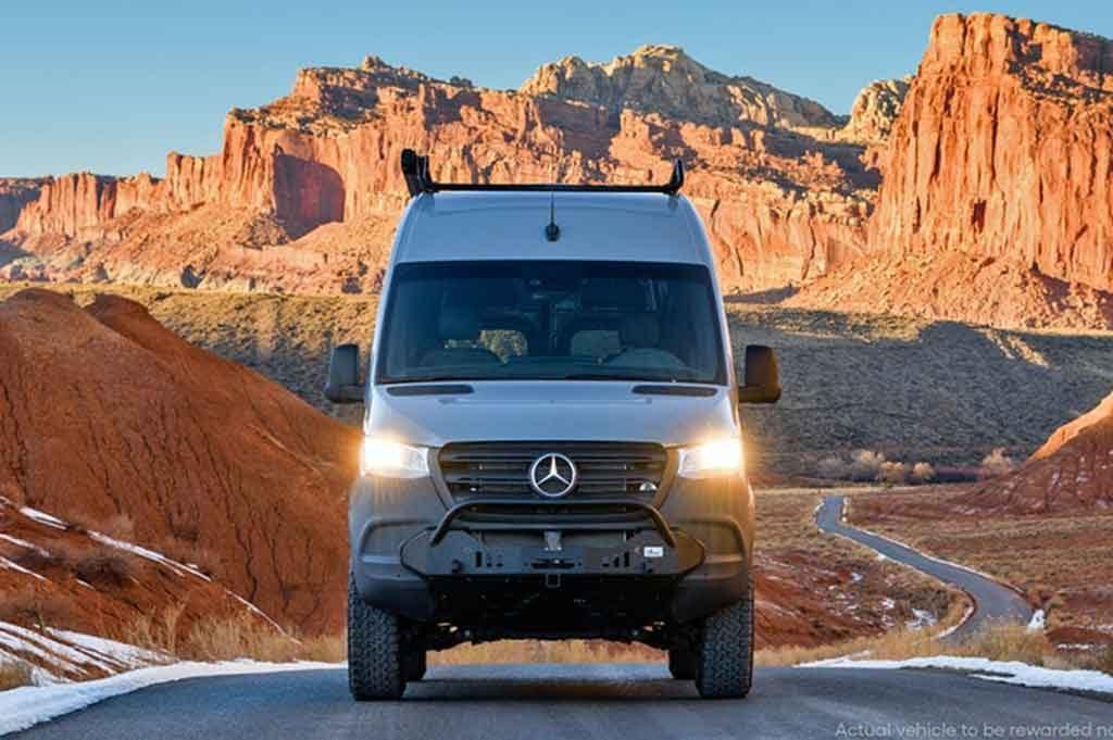 best vans for conversion