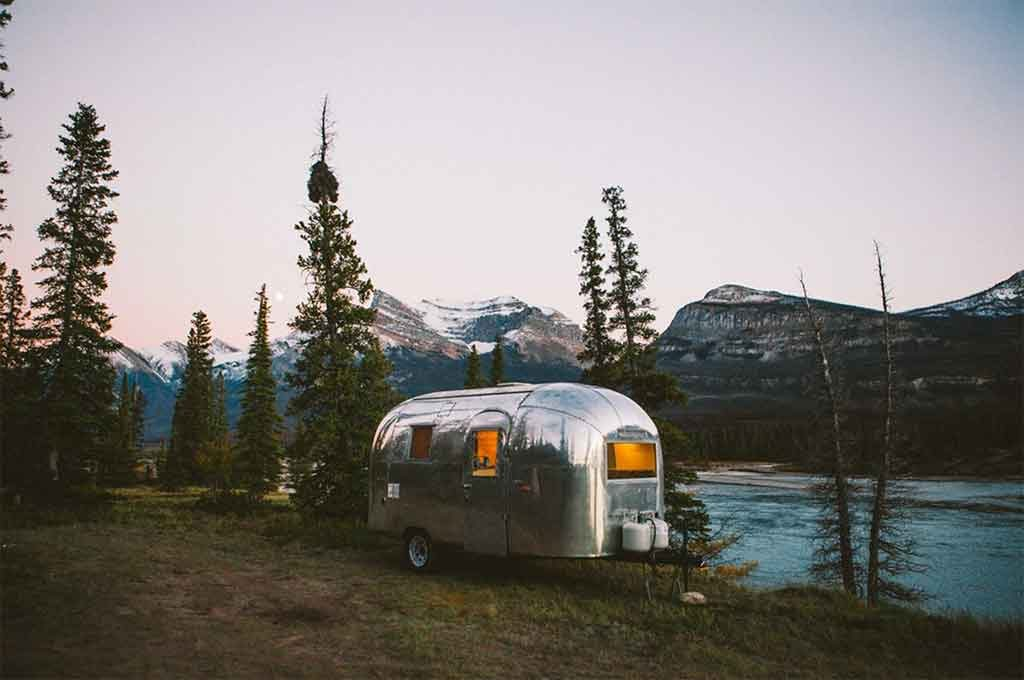 7 Retro Campers You Have to See Before They're All Gone 1