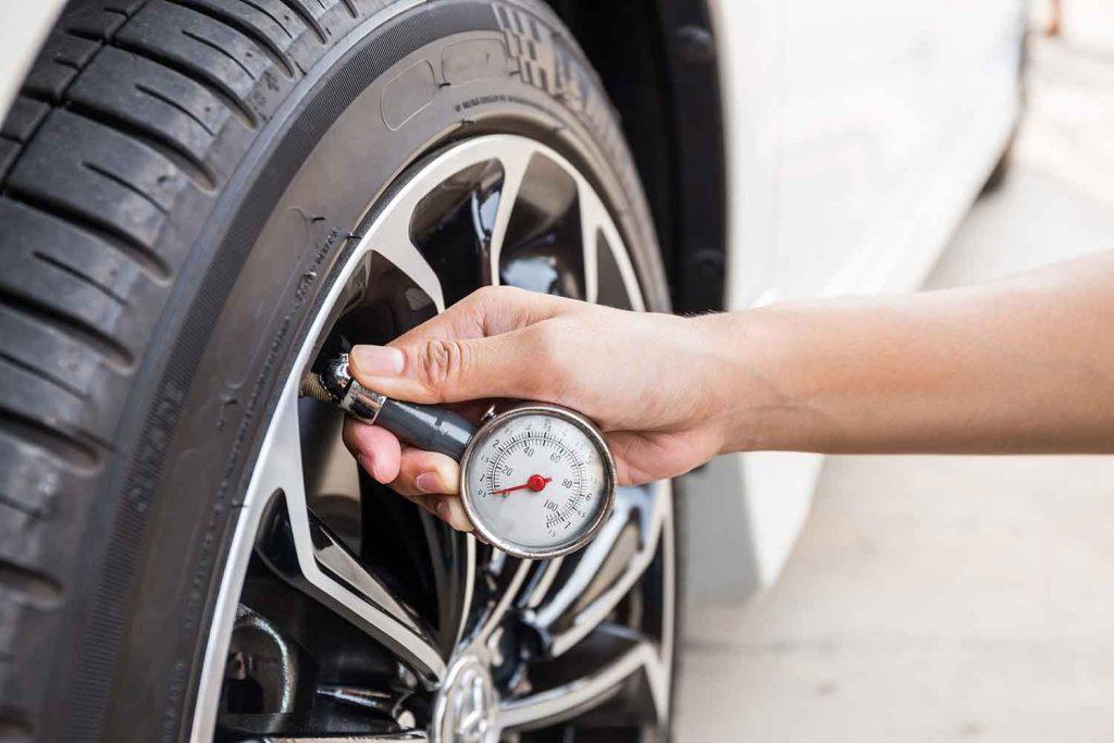 best tire gauge