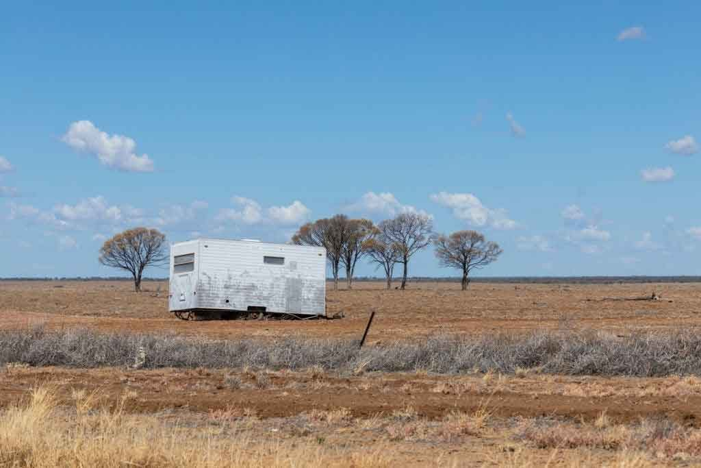 how to get rid of an old rv