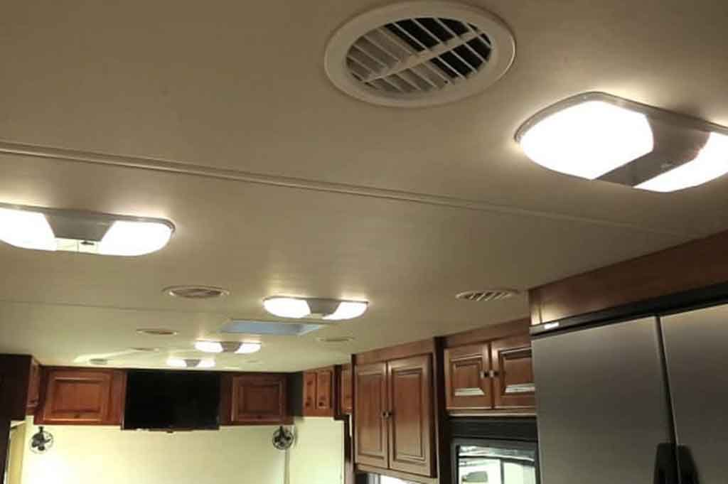 RV LED replacement bulbs 921