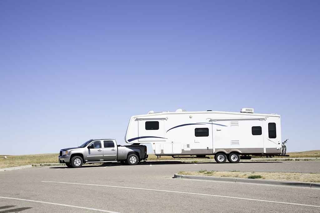 best truck tires for towing 5th wheel