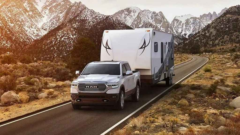 best truck tires for towing travel trailer