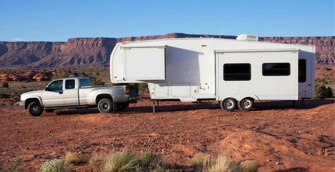 how to remove rv decals